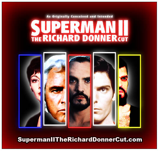 SupermanIITheRichardDonnerCut.com